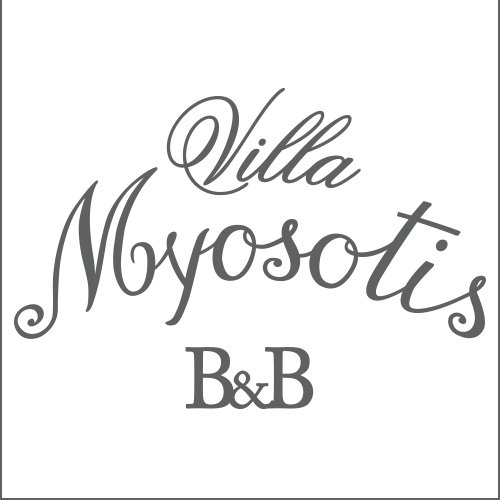Bed and Breakfast Villa Myosotis